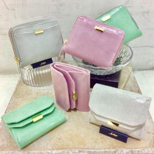 【Deep】新色の財布