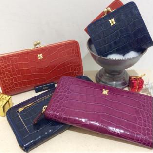 【HIRAMEKI】新作お財布