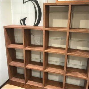 【広島店限定】 Open Shelf 展示品