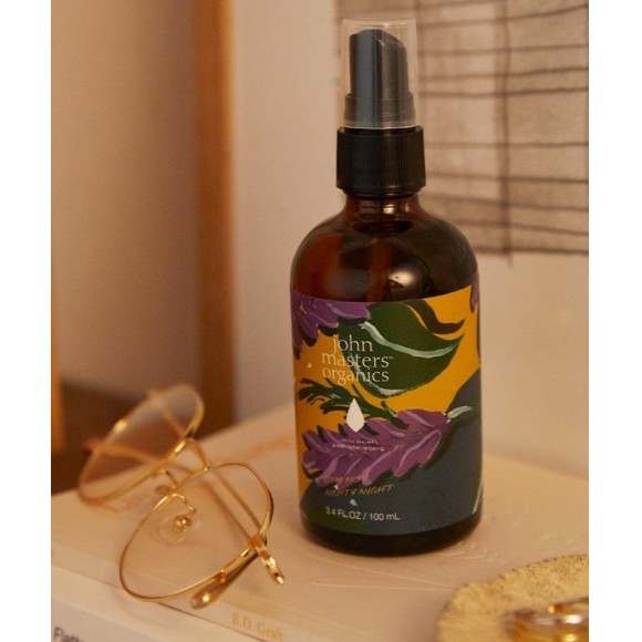 john masters organics ×  UNITED ARROWS green label relaxing