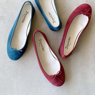 Repetto  Ballet shoes ♡