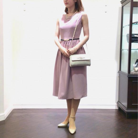 ♡新作ドレス♡