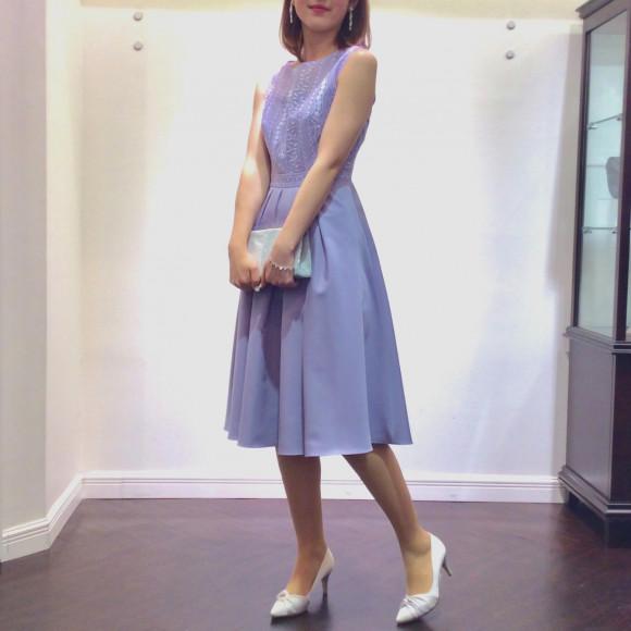 ♡エンブロイダリー刺繍ドレス♡