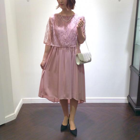 ♡テールカットドレス♡