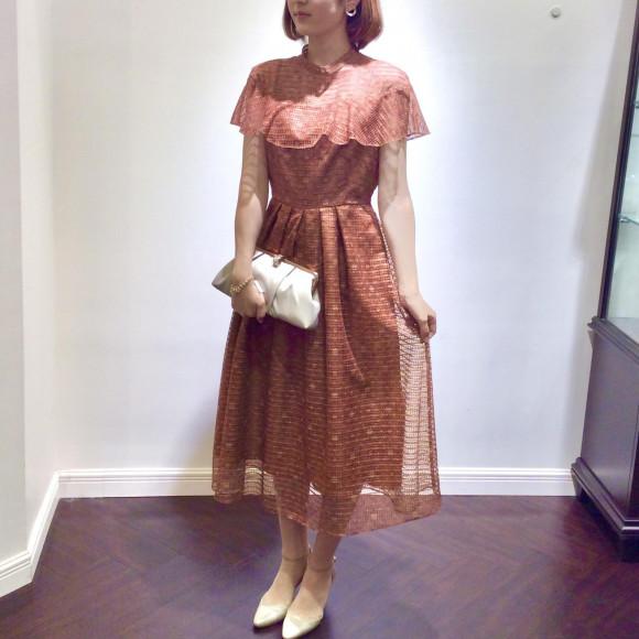 ♡記念ドレス♡