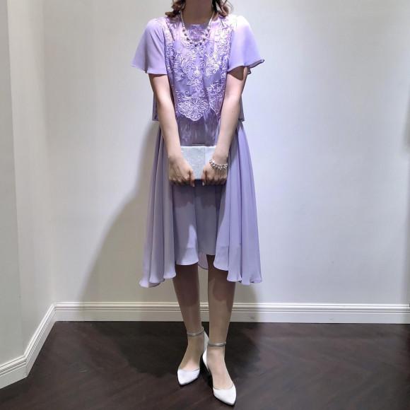 ♡謝恩会にオススメドレス♡