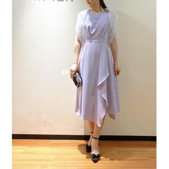 ♡きれいめドレス♡