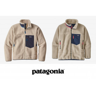 URBAN RESEARCH DOORSでのpatagonia Retro-X Jacketの販売について