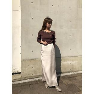 シャイニーマーメイドスカート