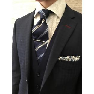 新作ネクタイ入荷しました!