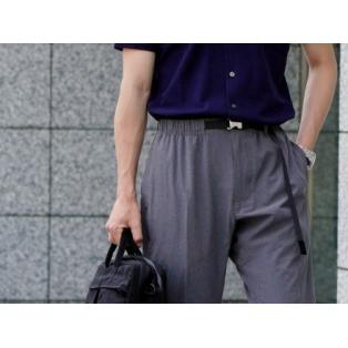 """ビジネスで穿く""""BIZ-MICCI"""" 【GRAMICCI Exclusive model】"""