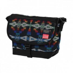 Casual Messenger Bag JR Pendleton