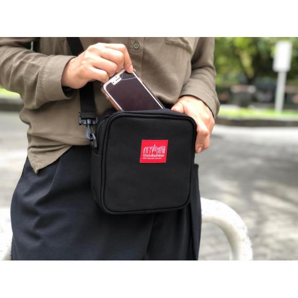 ☆新作☆明日発売!!!Duarte Square Shoulder Bag