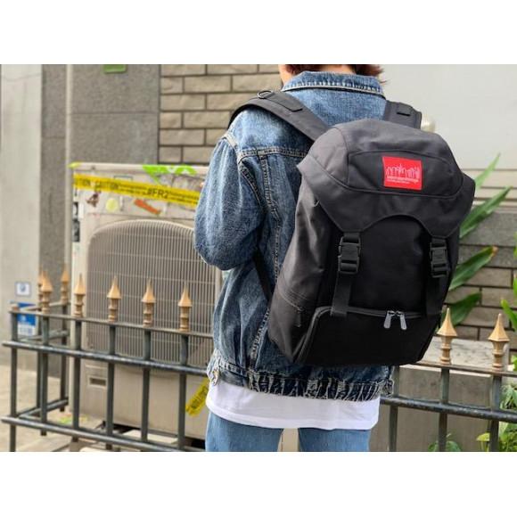 Hiker Backpack JR。
