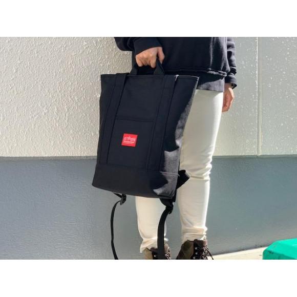 Riverside Backpack。