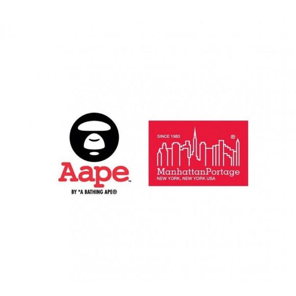 Manhattan Portage × AAPE®