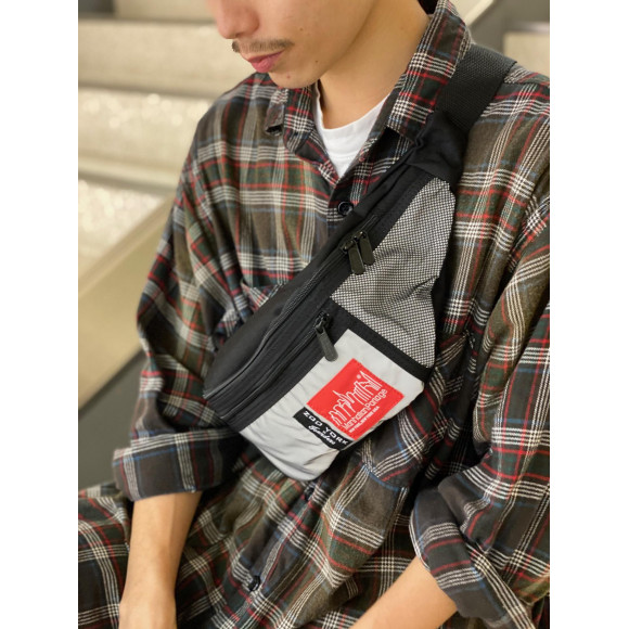 020FW 新作 Manhattan Portage × ZOO YORK発売