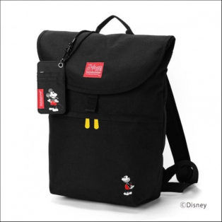 『Mickey Mouse Collection Jefferson Market Garden Backpack』バックパックMサイズ