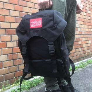高機能!!収納力抜群!!Hiker Backpack JR!!