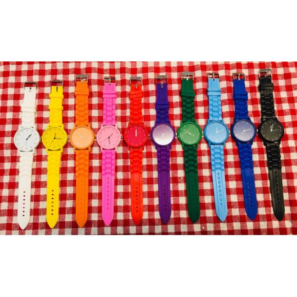 全10色☆腕時計