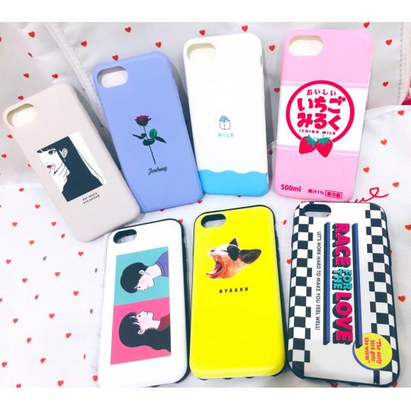 NEW☆iPhoneケース