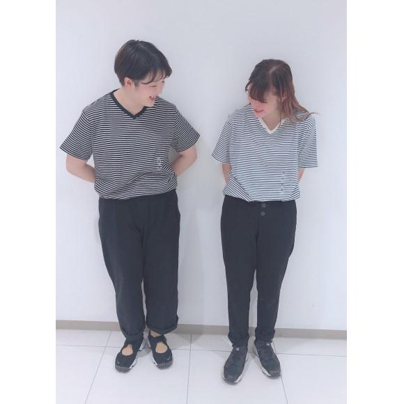 NEW☆ボーダーTシャツ