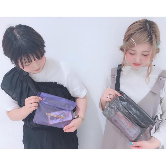 NEW☆防滴ポシェット