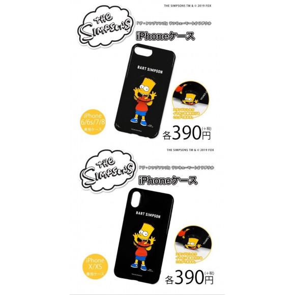 NEW☆ザ・シンプソンズ(iPhoneケース)