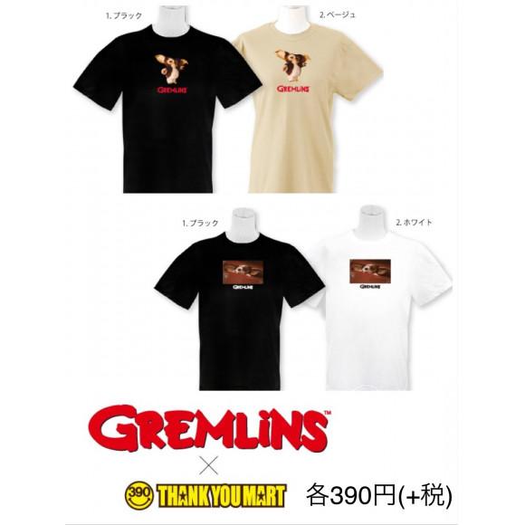 NEW☆グレムリン(Tシャツ)