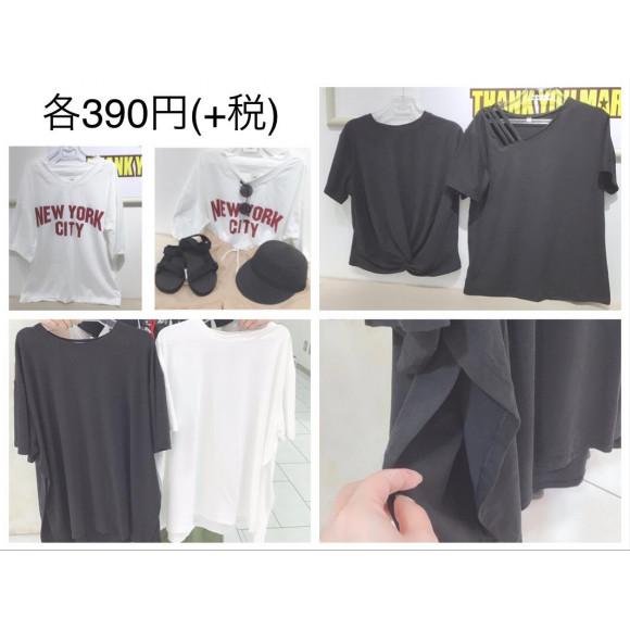 NEW☆Tシャツ