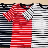 ☆夏にオススメ マリニエールTシャツ☆