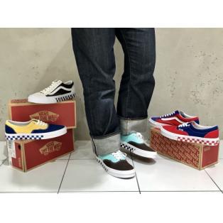 ★Pick Up Sneaker★『VANS BMX CHECKER』
