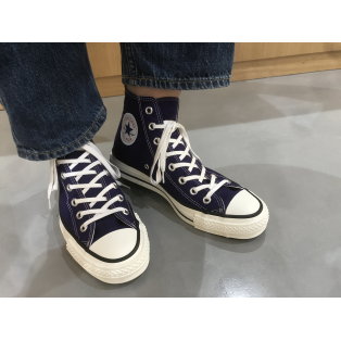 ★Pick Up Sneaker★『CONVERSE CANVAS AS J』
