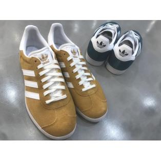 ★Pick Up Sneaker★『ADIDAS GAZELLE』