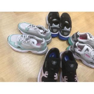★Pick Up Sneaker★『ADIDAS FLCN W』