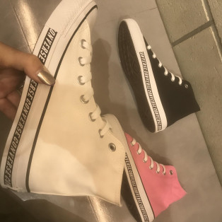 ★Pick Up Sneaker★『CONVERSE AS LOGOLINE』