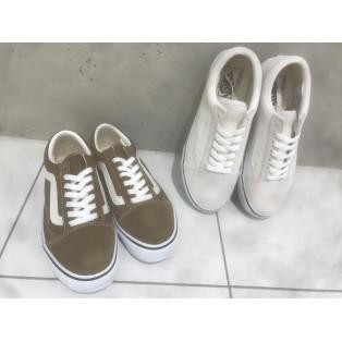 ★Pick Up Sneaker★『VANS OLD SKOOL DX』