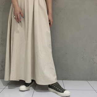 ★converse★AS MILITARY SLIP OX★