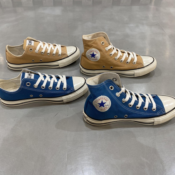 ★CONVERSE★AS US COLORS★