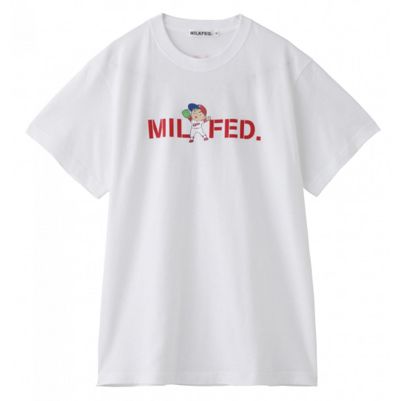 ♥ MILKFED × CARP ♥