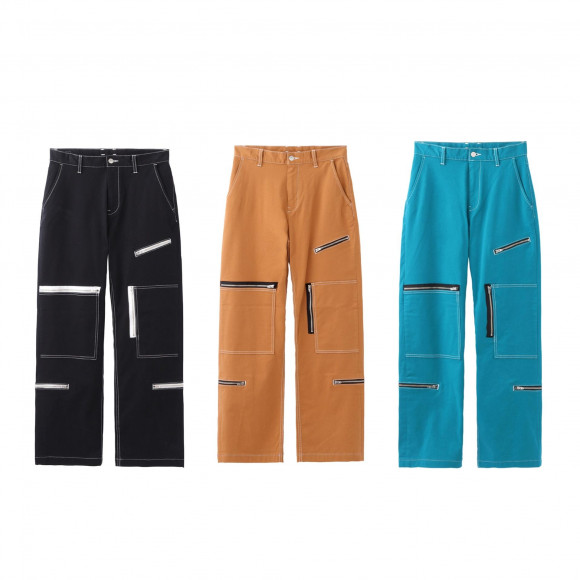 #1 SKATER FLIGHT PANTS