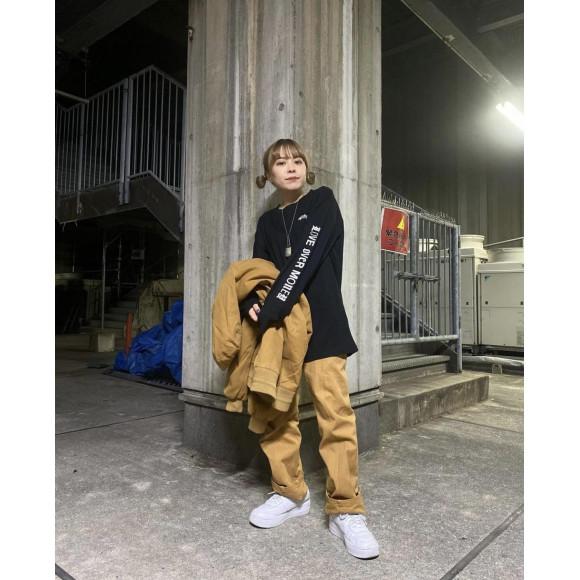 X-girl ✖️ YURINO  〰️ xgirly〰️