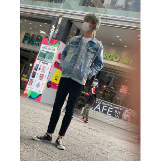 Guess広島パルコ店news29