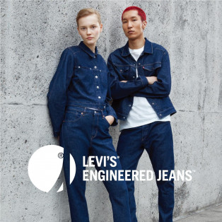 Levi's® Engineered Jeans 2/8全国一斉発売