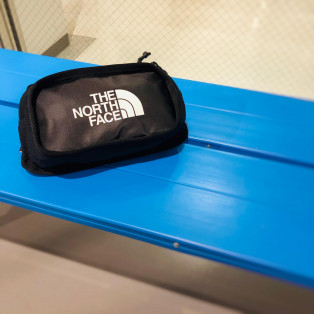 THE NORTH FACE / EXPLORE HIP PACK-KX7