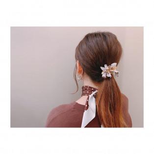 Hair Cuffs ◎