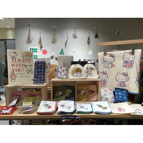 当店オリジナル☆サンリオグッズ