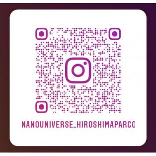◆ナノ・ユニバース広島パルコ店Instagram◆