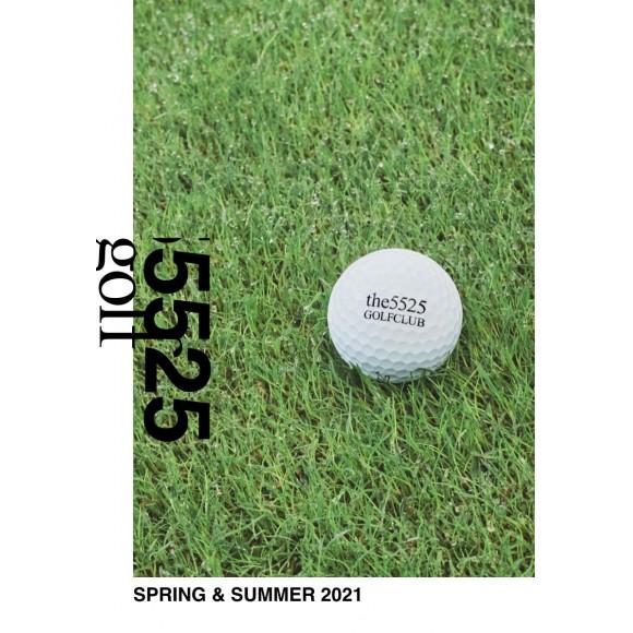 5525gallery  × nano・universe × golf