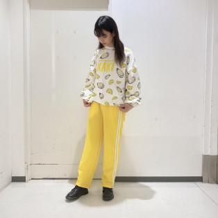 ☆カキ×レモンのオススメコーディネート☆